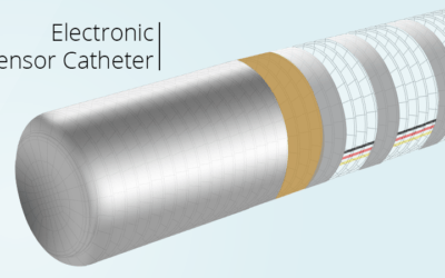 Manufacturing Electronic Sensor Catheters