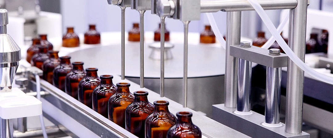 accurate and repeatable metered dispensing in automation