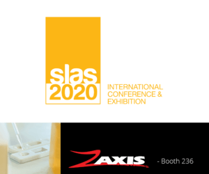 SLAS - Zaxis booth 236