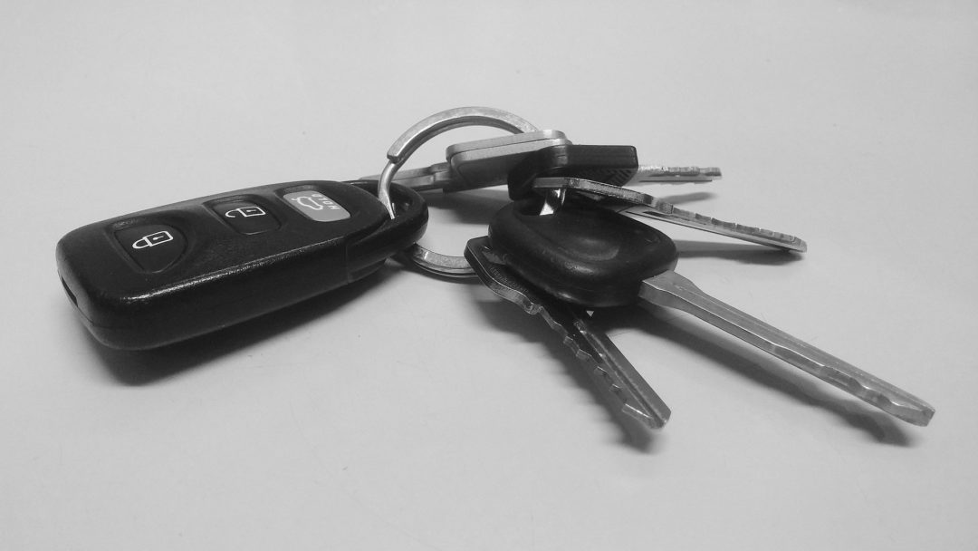manufacturing and leak testing key fob