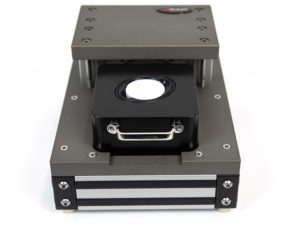 chamber test small drawer fixture