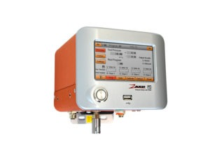 zaxis pressure decay leak tester